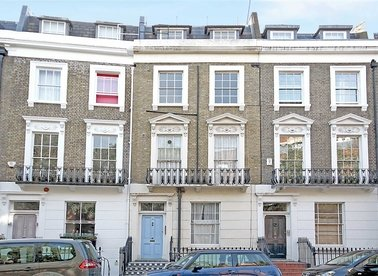 Tachbrook Street, London, SW1V