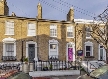 Properties to let in Tavistock Terrace - N19 4BZ view1