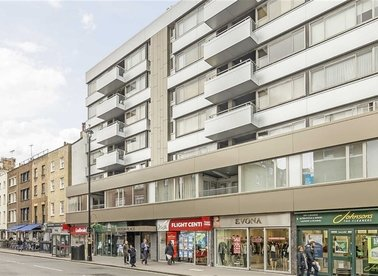 Properties to let in Thayer Street - W1U 3JL view1