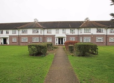 The Brooklands, Isleworth, TW7