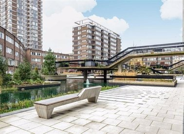 Properties to let in The Water Gardens - W2 2DE view1