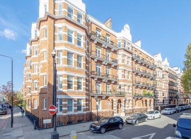 Properties to let in Trebovir Road - SW5 9TQ view1