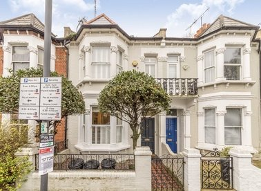 Properties let in Tyrawley Road - SW6 4QG view1