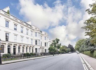 Properties let in Ulster Terrace - NW1 4PJ view1