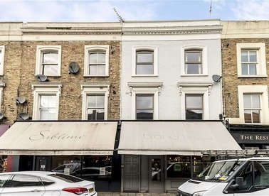 Properties let in Victoria Park Road - E9 7HD view1