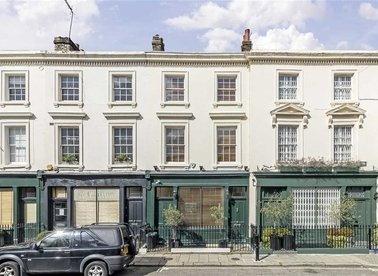 Properties to let in Warwick Place - W9 2PX view1
