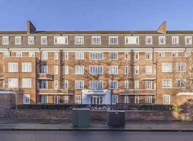Properties to let in Watchfield Court - W4 4NA view1