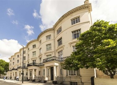 Properties let in Westbourne Street - W2 2TZ view1