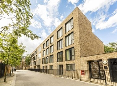 Properties to let in Westking Place - WC1H 8AH view1