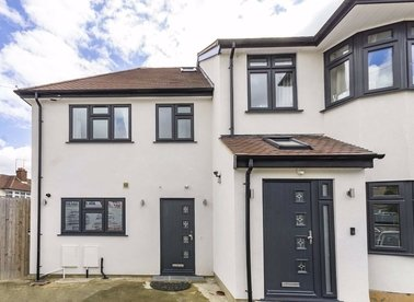 Wharncliffe Drive, Southall, UB1