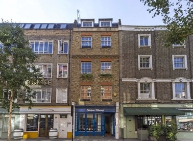 Properties to let in Windmill Street - W1T 2HX view1