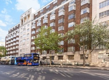 Woburn Place, London, WC1H