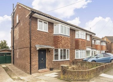 Properties let in Wolsey Road - TW16 7TU view1