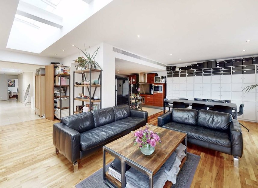 Properties for sale in Abbey Road - NW8 9AQ view2