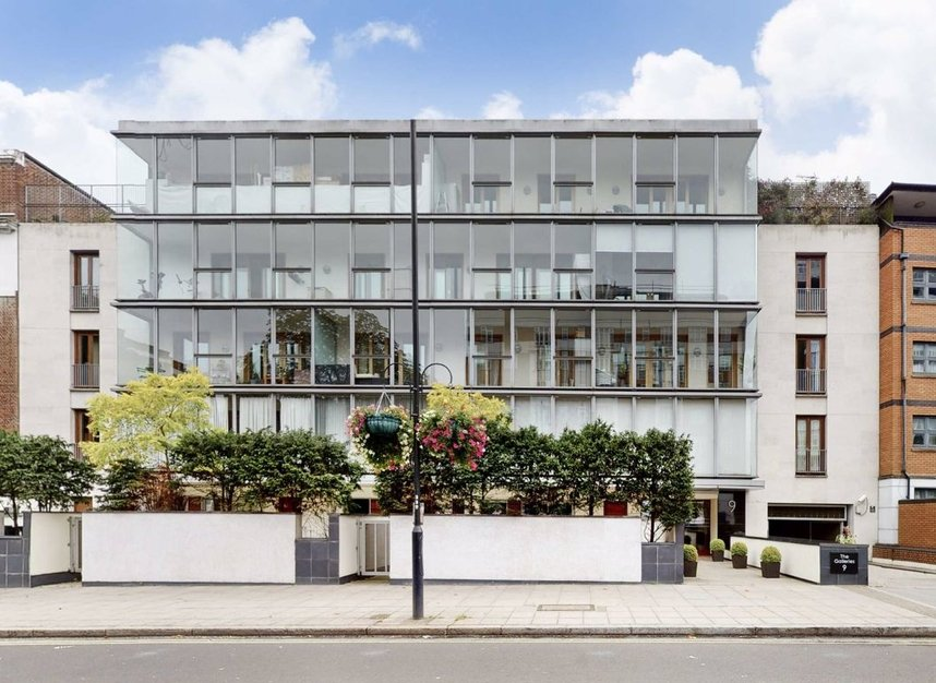 Properties for sale in Abbey Road - NW8 9AQ view1