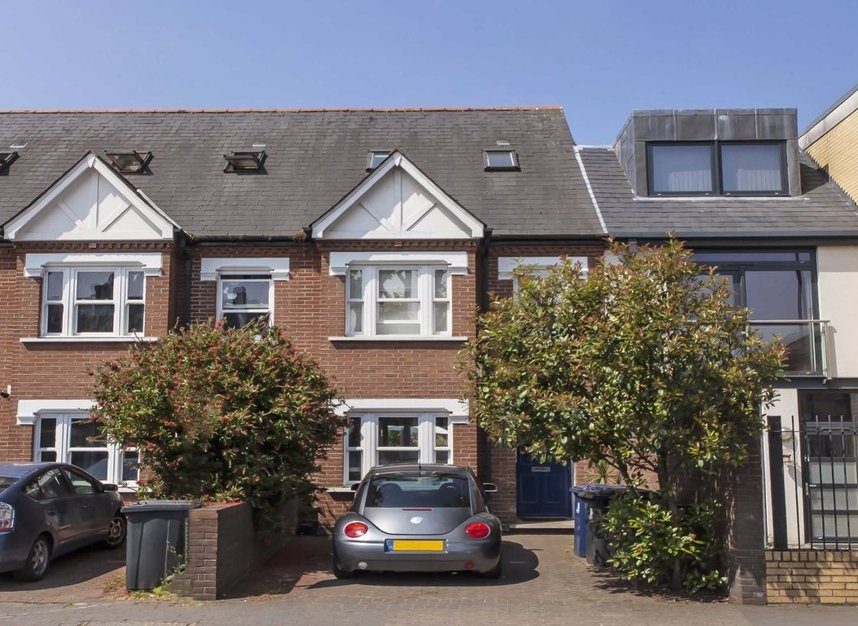 Properties for sale in Acton Lane - W4 5DJ view1