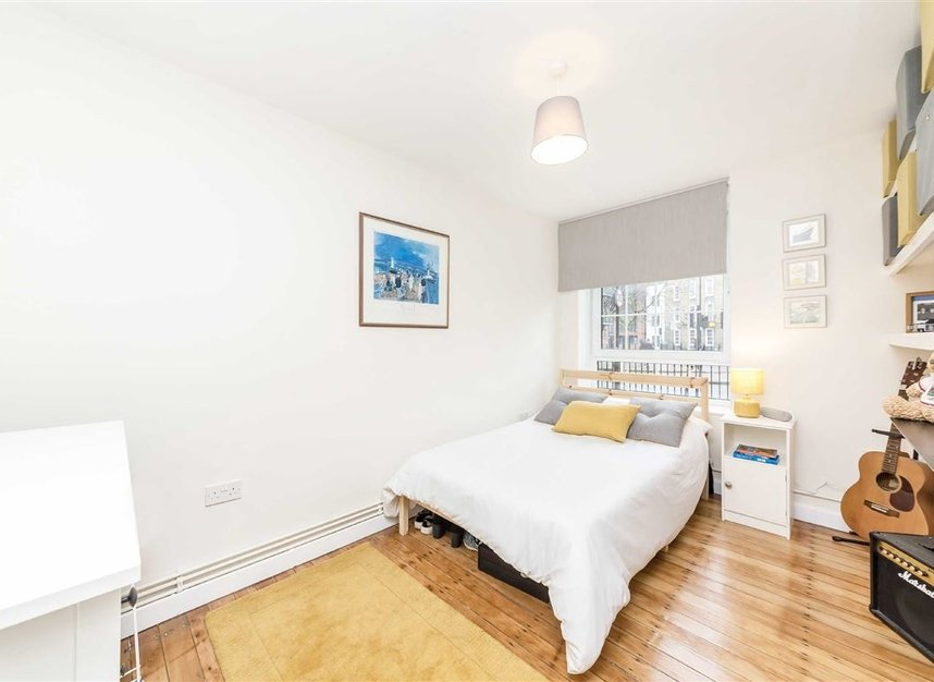 Flat For Sale In Ada Place London E2 Dexters