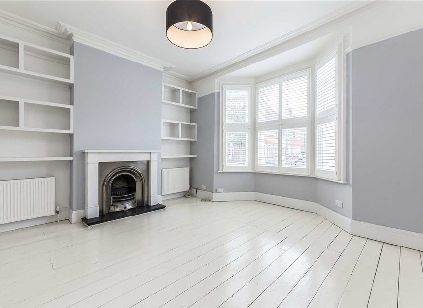 Properties for sale in Allison Road - W3 6HZ view2