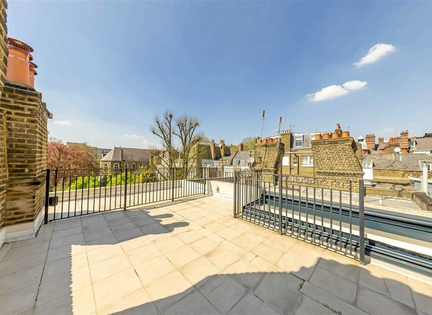 Properties for sale in Ansdell Terrace - W8 5BY view8