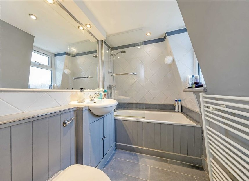 Properties for sale in Archel Road - W14 9QJ view7
