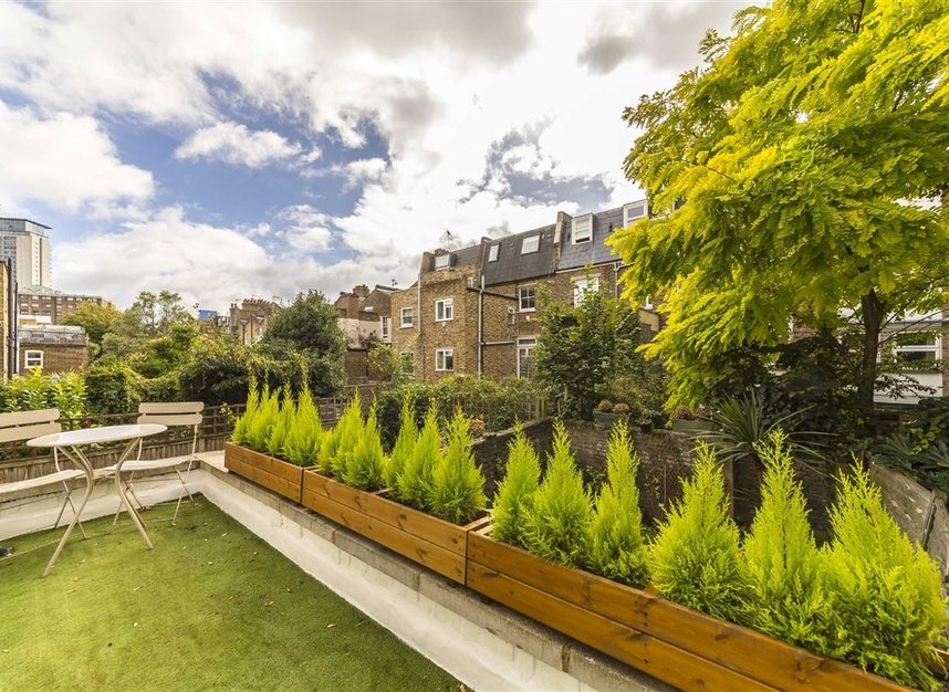 Properties for sale in Archel Road - W14 9QJ view8