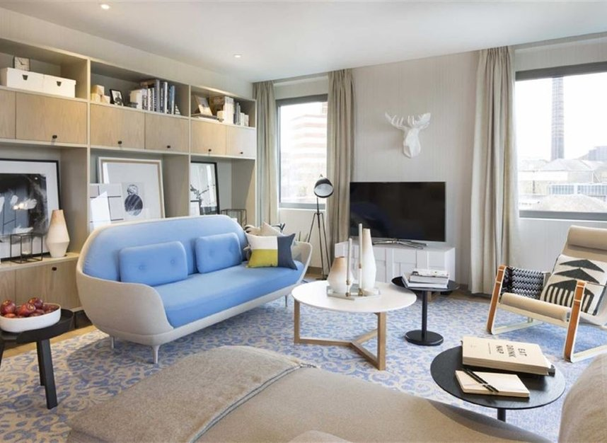 Properties for sale in Armoury Way - SW18 1TH view5