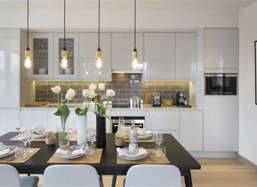 Properties for sale in Armoury Way - SW18 1TH view6