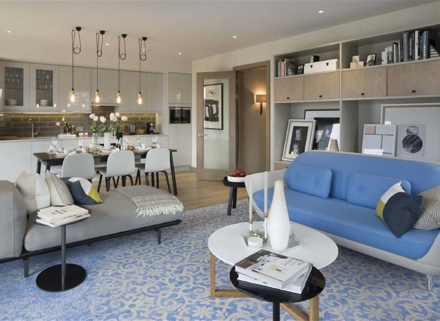 Properties for sale in Armoury Way - SW18 1TH view4