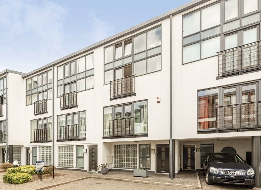 Properties sold in Artisan Mews - NW10 5GL view1