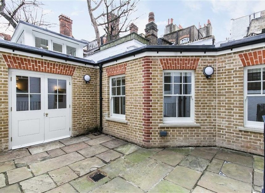 Properties sold in Barton Street - SW1P 3NG view4
