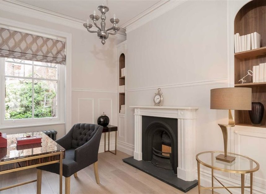 Properties sold in Barton Street - SW1P 3NG view8