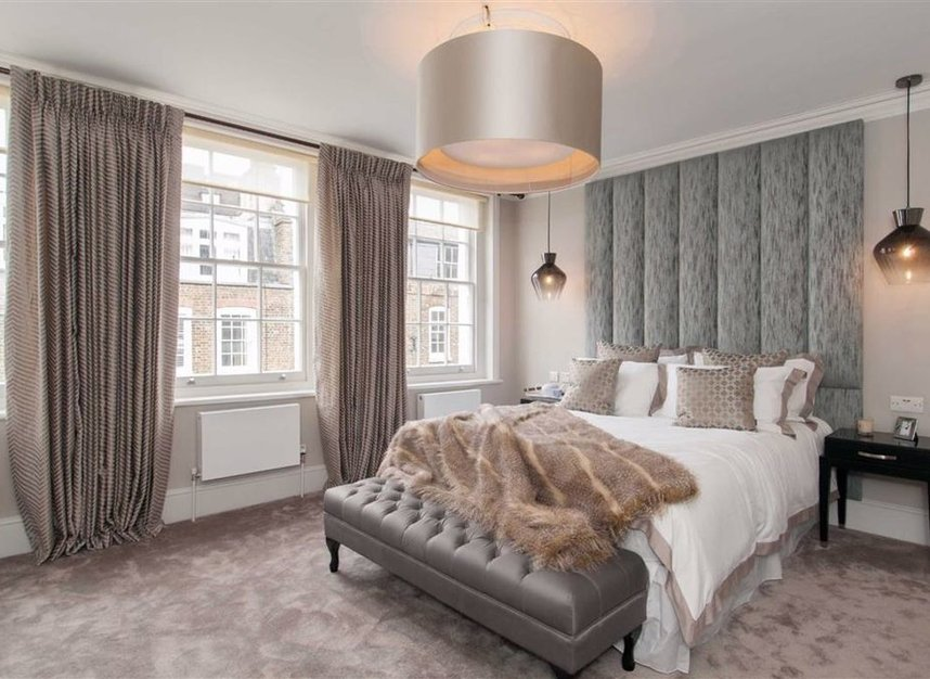 Properties sold in Barton Street - SW1P 3NG view9