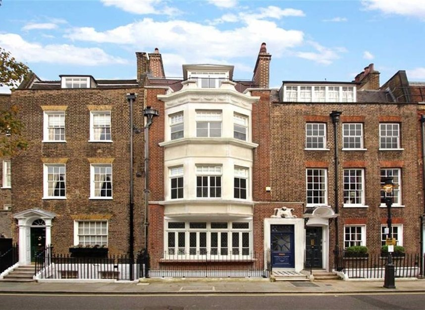 Properties sold in Barton Street - SW1P 3NG view1