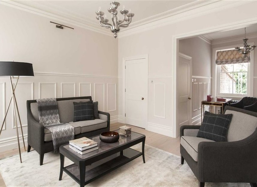 Properties sold in Barton Street - SW1P 3NG view5