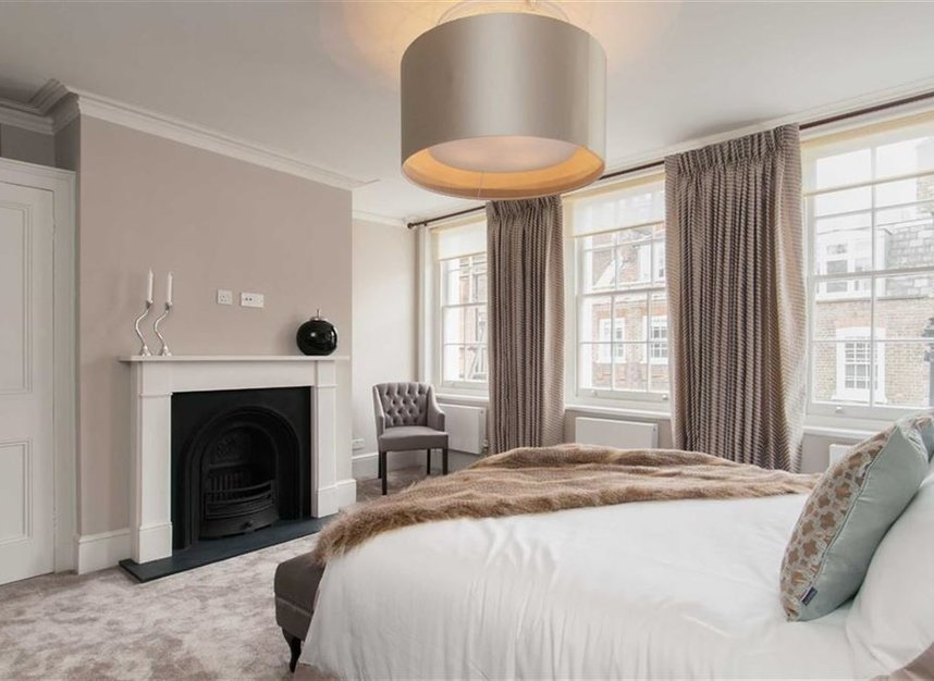 Properties sold in Barton Street - SW1P 3NG view10