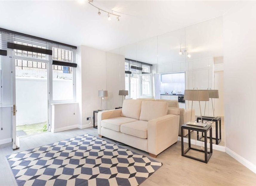 Properties for sale in Basil Street - SW3 1AX view2
