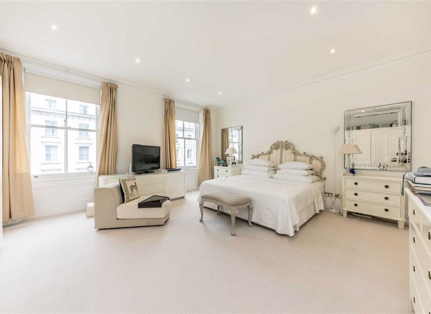 Properties for sale in Belgrave Road - SW1V 2BQ view6