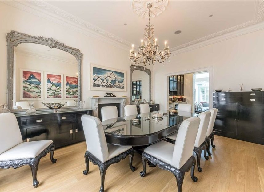 Properties for sale in Belgrave Road - SW1V 2BQ view3