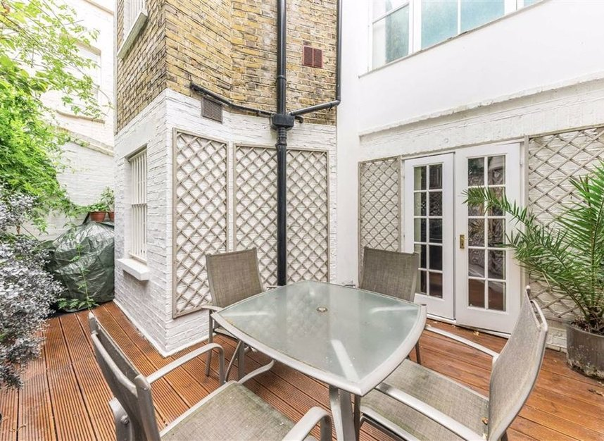 Properties for sale in Belgrave Road - SW1V 2BQ view8