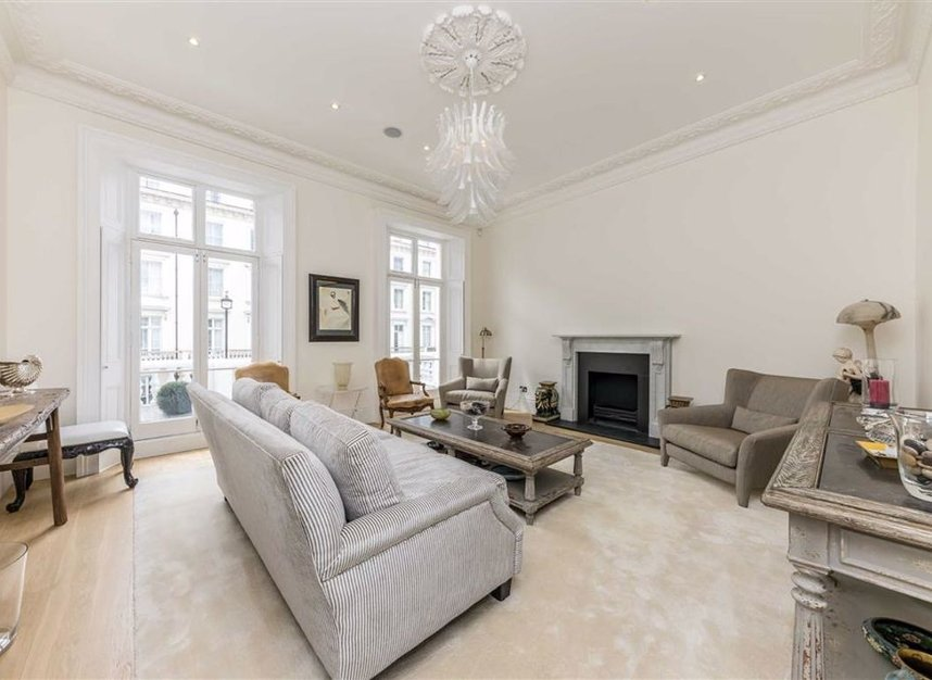 Properties for sale in Belgrave Road - SW1V 2BQ view2