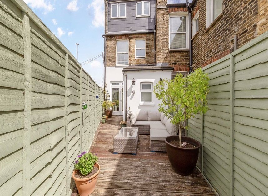 Properties for sale in Bollo Lane - W4 5LX view6