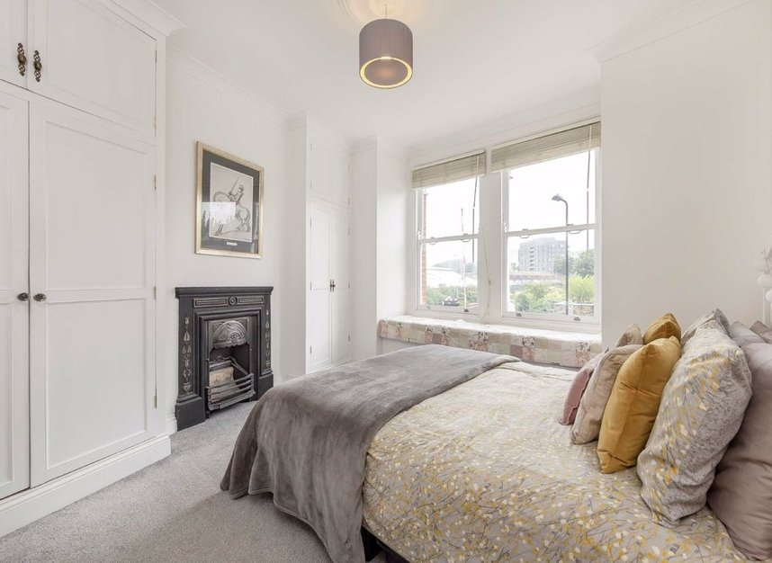 Properties for sale in Bollo Lane - W4 5LX view4