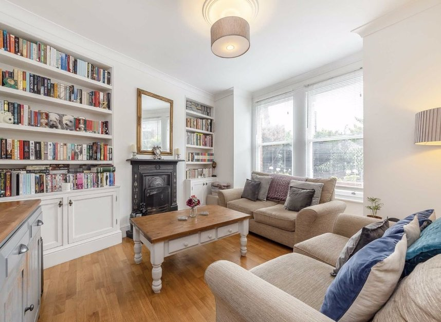 Properties for sale in Bollo Lane - W4 5LX view2