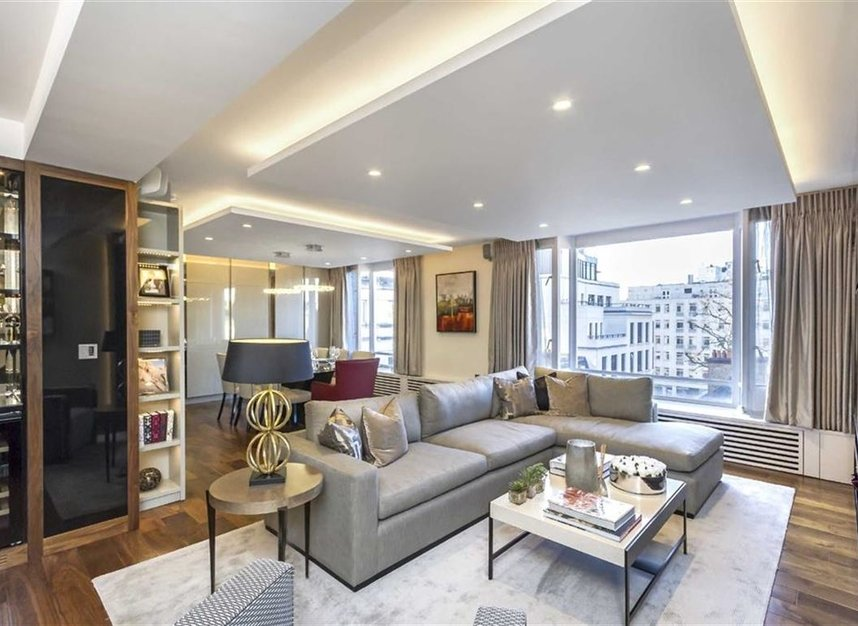 Properties for sale in Bourdon Street - W1K 3PX view1