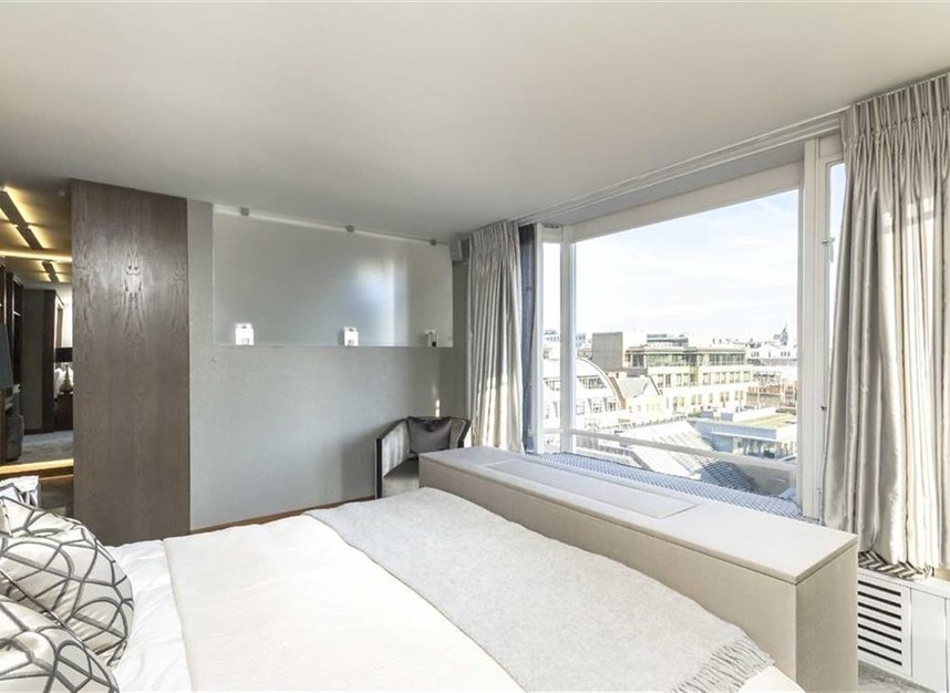 Properties for sale in Bourdon Street - W1K 3PX view5