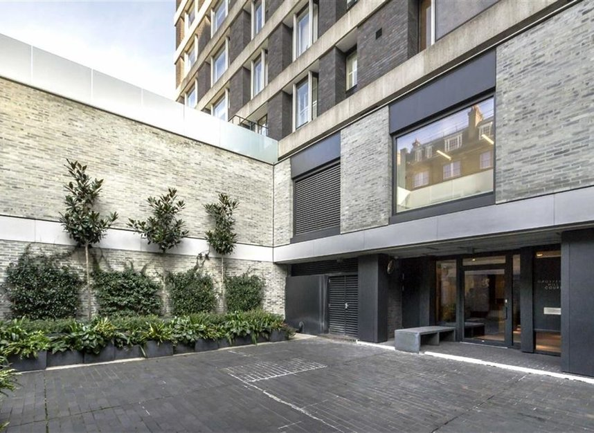 Properties for sale in Bourdon Street - W1K 3PX view8
