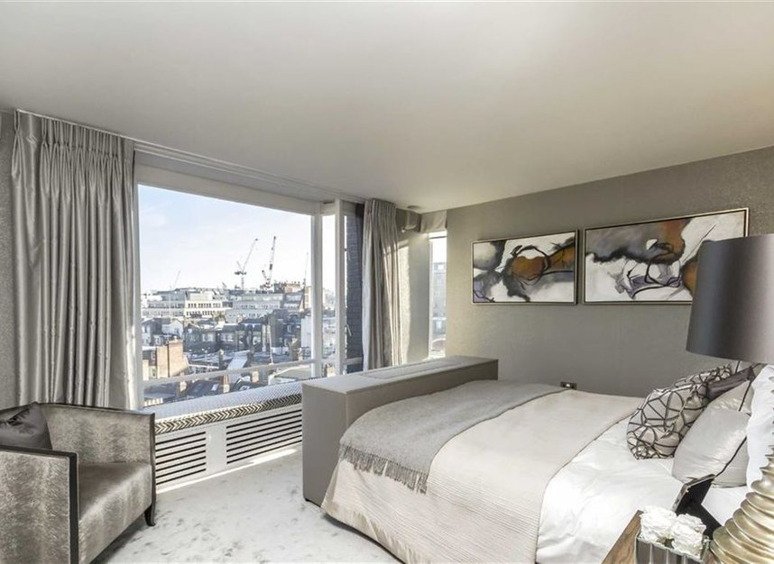 Properties for sale in Bourdon Street - W1K 3PX view4