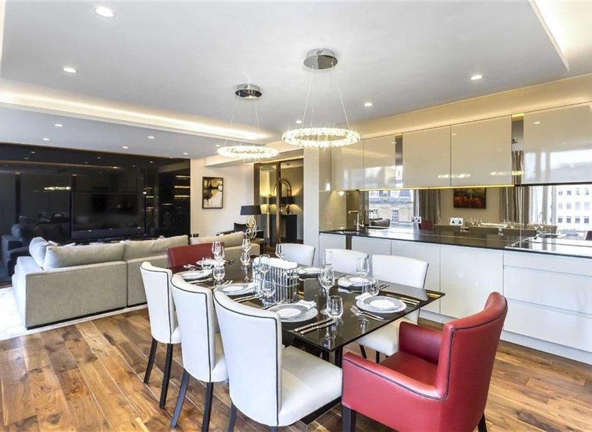 Properties for sale in Bourdon Street - W1K 3PX view3