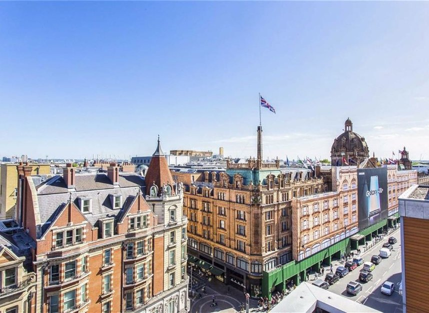 Properties for sale in Brompton Road - SW3 1BW view6