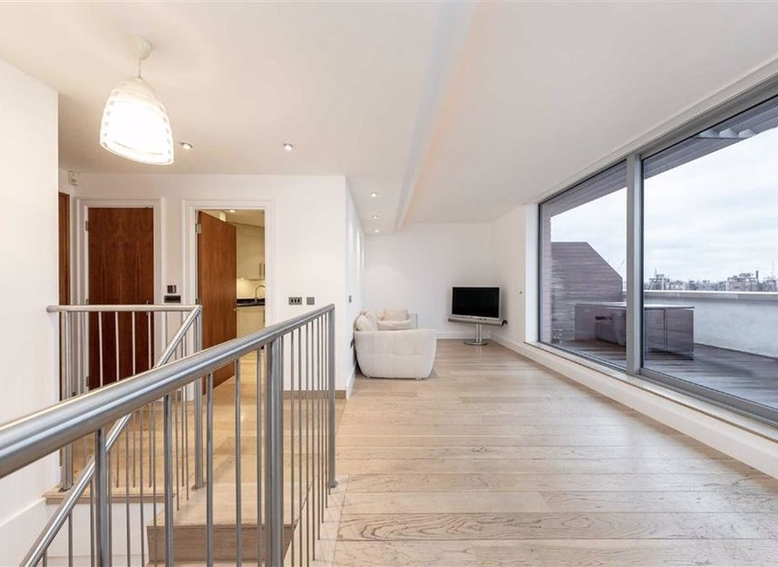 Properties for sale in Brompton Road - SW3 1BW view2